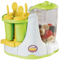 Fruit Factory Cookery Toys