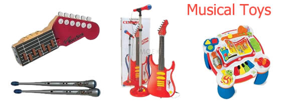 Best Musical Toys : Musical toys intruments games dance matstop toy guide
