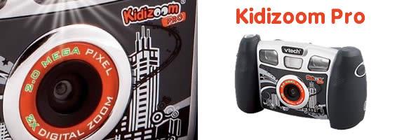 Kidi Zoom Pro