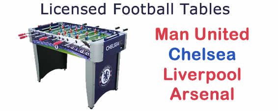 Table Football Tables