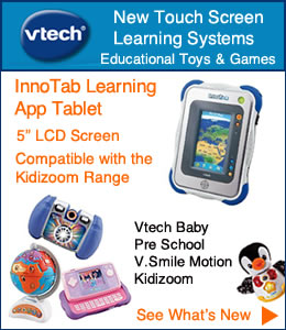 Vtech Learning Systems New Kidizoom Twist